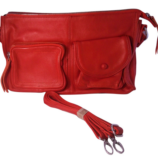 Urban KrisKlank Cross Over Clutch Front
