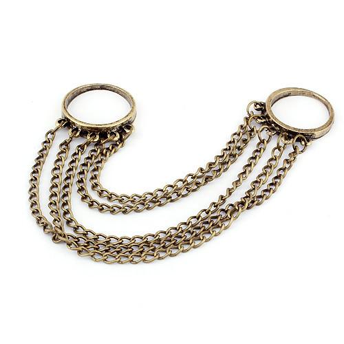 Fringe Chain Ring