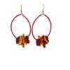 KK rainbow earring 2