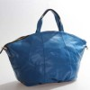 KrisKlank Blue City Bag