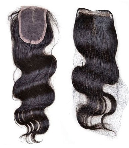 Lace Top Closure 2