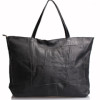 KrisKlank Sassy Texture Tote Bag