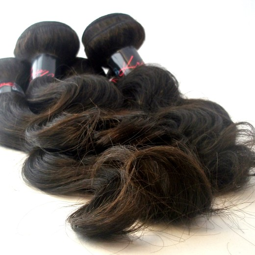 1Virgin Body Wave 12 inch 1B