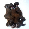 1Virgin Remy 12 inch #2 Bodywave THB